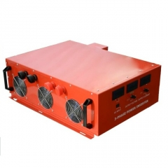NWP Three Phase Power Inverter
