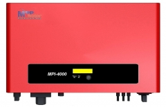 MPI 4000/6000 GT