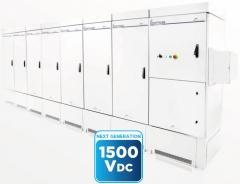 HEC V1500-600VAC