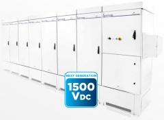 HEC-US V1500-690VAC
