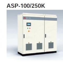 ASP-100-250K