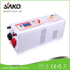 SUNMAX MPPT off grid solar charger/ inverter