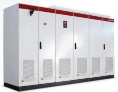 PowerMax 1000kW 420Vac