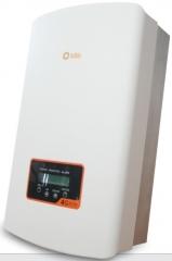 Solis-4G Single Phase Inverter