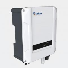 Aegis DTL series Dual MPPT inverter