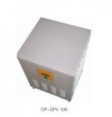 OP-SPV 10K