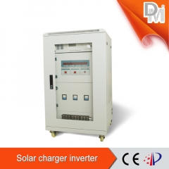 50KW Solar Charger Inverter