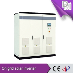 250KW-500KW On-Grid Inverter