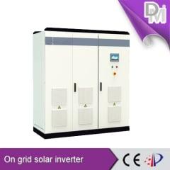 250KW-500KW On-Grid Inverter