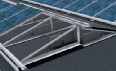 Duoflex Flat Roof System