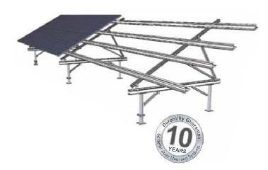 schletter gmbh solar components germany. Black Bedroom Furniture Sets. Home Design Ideas