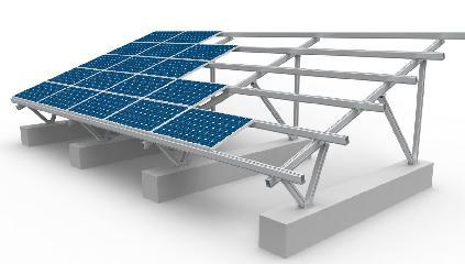 Shanghai Chiko Solar Technology Co Ltd Solar