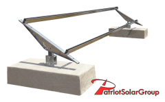 Ballasted Ground Mount