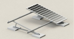 Solar Mounting System Global Database Enf Photovoltaic
